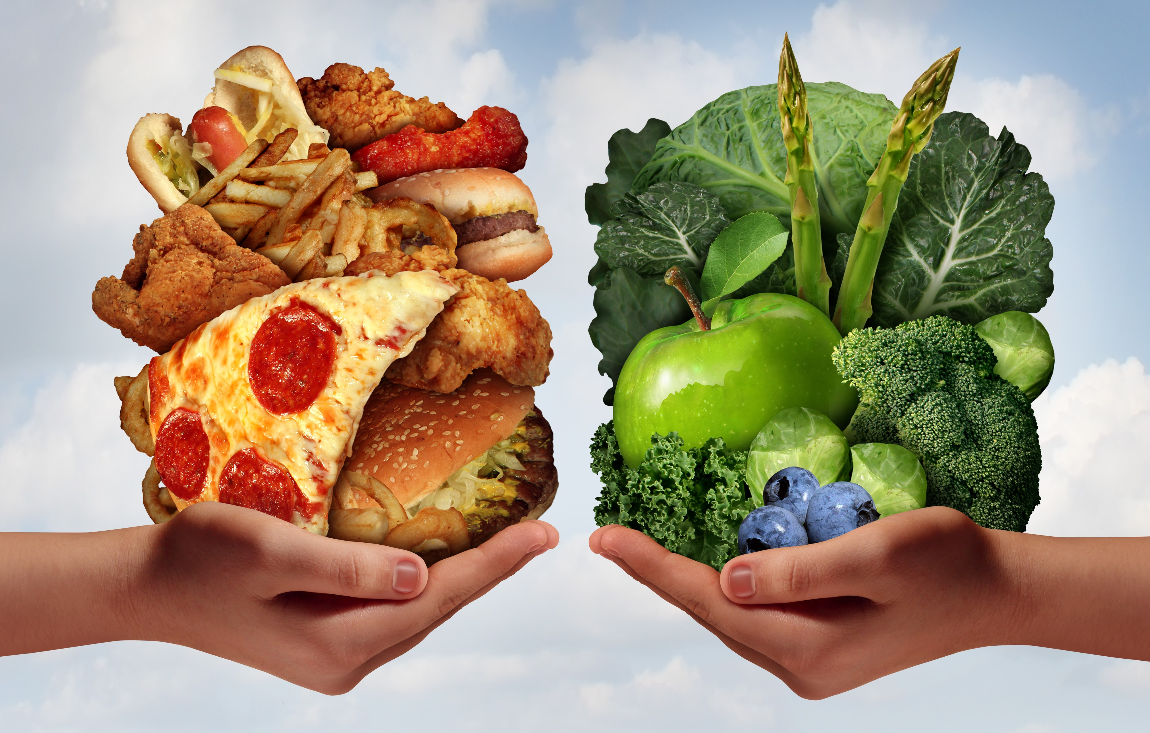 Dietary Intakes